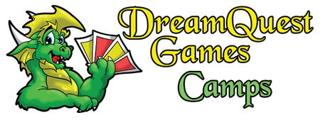 DreamQuest Video Game Design Camp
