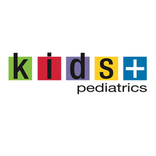 Kids Plus Pediatrics logo