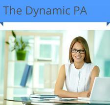 Dynamic PA logo