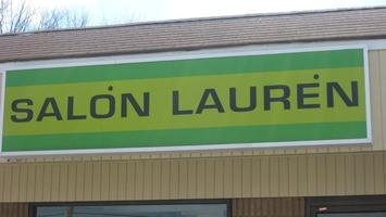 Salon Lauren CUT-A-THON Benefit!!!