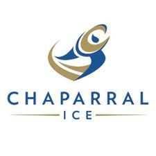 Chaparral Ice logo