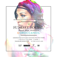 THE SUNDAY SOCIAL - Conversations with Coco + Melanie...