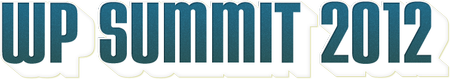 Recordings: WP Summit 2012 - The online, live...