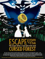 Escape from the Cursed Forest - Real Escape Game San...