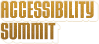 Recordings: The Summit - The Online Web Accessibility...