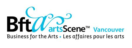 artsScene Vancouver - Relaunch Party!