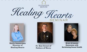 Healing Hearts Seminar