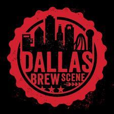 Dallas Brew Scene logo