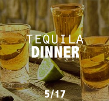 The Tequila Dinner