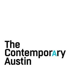 The Contemporary Austin  logo