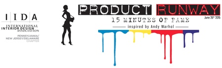 Product Runway: 15 Minutes of Fame - TICKET SALES