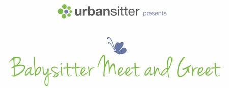 UrbanSitter Babysitter Meet & Greet at Upshur Street...
