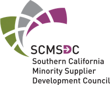 Southern California Minority Supplier Development Council  logo