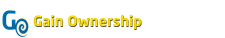 Gain Ownership logo