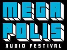 MEGAPOLIS Festival logo