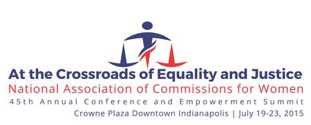 2015 NACW Conference and Empowerment Summit - Luncheon...