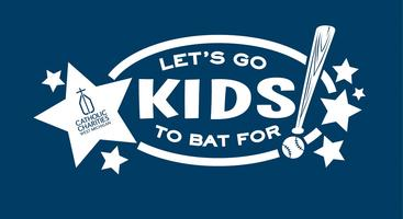 Let's Go to Bat for Kids! - A celebration of family.
