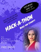 Hackathon For Charity