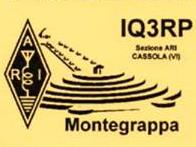 """5˚ Mercatino del Radioamatore """"MonteGrappa"""" - 2015"""