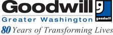 Goodwill of Greater Washington logo
