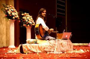 "Daniel Bellone Concert:  ""Awakening through Music"" |..."