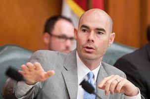 A Conversation With Rep. Dennis Bonnen