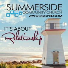Summerside Community Church logo