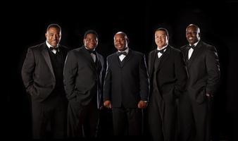 TERENCE YOUNG AND FINESSE BAND