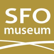 SFO Museum logo