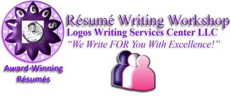 FREE Résumé Writing Workshop