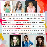 Local Attendees of Creative Women's Summit
