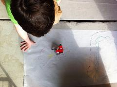 Make Your Own Drawing Robot
