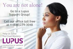 Des Moines Support Group Evening