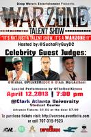 Warzone Talent Showcase