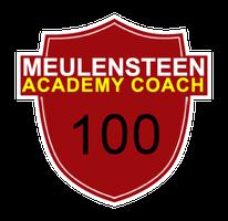 "Rene Meulensteen 100 ""Moves & Skills"" Coach..."