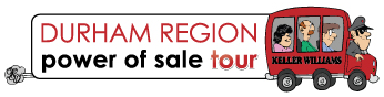 POWER OF SALE – Weekend tour (Durham Region Edition)