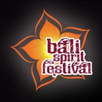 BaliSpirit Festival 2016 - A Global Celebration of...