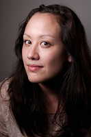 Authors up the Cross: Antonia Hayes