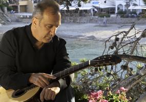 Stephen Marchionda - Scarlatti, Granados y Albéniz