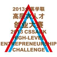 2013 CSSA High-Level Entrepreneurship Challenge...