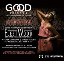 Good Fridays Chicago