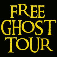 Free Ghost Tour