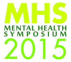 Mental Health Symposium 2015