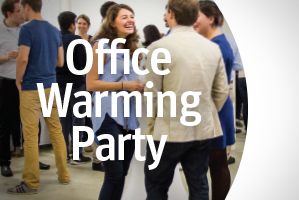 Appway Office Warming Party