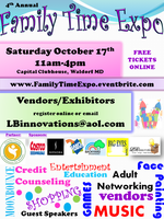 Family Time Expo 2015