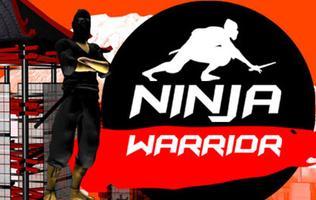 Ninja Warrior Auditions - Texas Parkour - Free Event