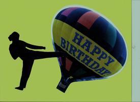 Martial Arts Birthday Extravaganza