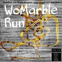 Womarble Run // WoMa ouvre ses portes pour Futur en...