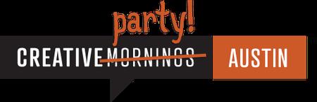 Happy Birthday CreativeMornings/Austin!