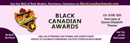 Black Canadian Awards